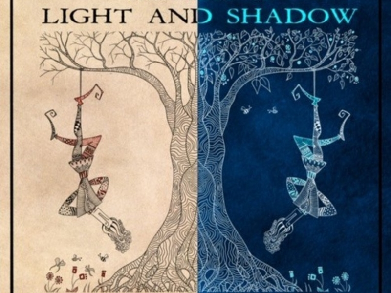 Tarot of Light and Shadow by John Matthews & Andrea Aste