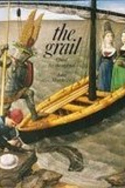 The Grail: Quest for the Eternal