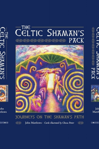 Celtic Shaman's Pack by John Matthews, art by Chesca Potter