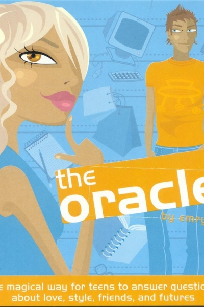 The Oracle by Emrys Matthews